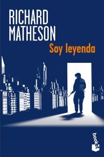 Resultado de imagen para oy Leyenda, de Richard Matheson