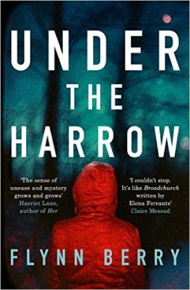 under-the-harrow-by-flynn-berry-kindle-cover