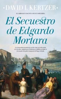 Cubierta_El secuestro de Edgardo Mortara_27mm_120519.indd